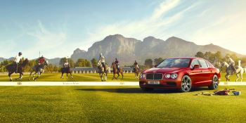 Bentley Flying Spur V8 S - Luxury and performance at its heart image 4 thumbnail