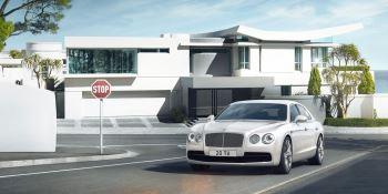 Bentley Flying Spur V8 - Innovatively designed, precision-engineered image 1 thumbnail