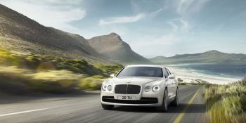 Bentley Flying Spur V8 - Innovatively designed, precision-engineered image 2 thumbnail