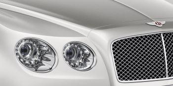 Bentley Flying Spur V8 - Innovatively designed, precision-engineered image 3 thumbnail