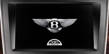Bentley Flying Spur V8 - Innovatively designed, precision-engineered image 6 thumbnail