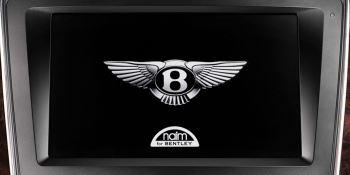 Bentley Flying Spur V8 - Innovatively designed, precision-engineered image 6 thumbnail