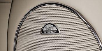 Bentley Flying Spur V8 - Innovatively designed, precision-engineered image 8 thumbnail