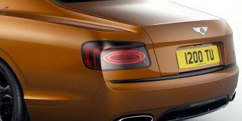 Bentley Flying Spur V8 - Innovatively designed, precision-engineered image 9 thumbnail