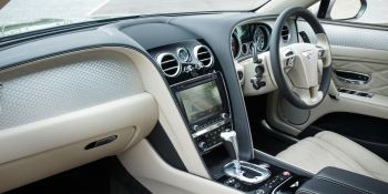 Bentley Flying Spur V8 - Innovatively designed, precision-engineered image 13 thumbnail