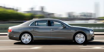 Bentley Flying Spur V8 - Innovatively designed, precision-engineered image 14 thumbnail