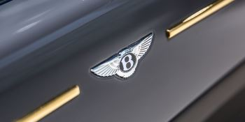 Bentley Mulsanne Extended Wheelbase - The most luxurious car in the range image 8 thumbnail