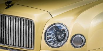 Bentley Mulsanne Speed - The most powerful four-door car in the world image 9 thumbnail
