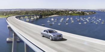 Bentley Mulsanne - Understated elegance and phenomenal power image 3 thumbnail