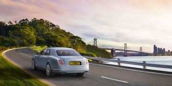 Bentley Mulsanne - Understated elegance and phenomenal power image 5 thumbnail