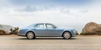 Bentley Mulsanne - Understated elegance and phenomenal power image 6 thumbnail
