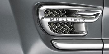 Bentley Mulsanne - Understated elegance and phenomenal power image 15 thumbnail