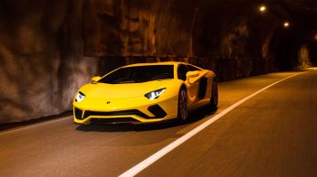 Lamborghini Aventador S Coupe - The Icon Reborn image 7 thumbnail