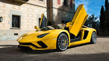 Lamborghini Aventador S Coupe - The Icon Reborn image 2 thumbnail