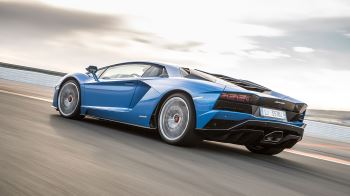 Lamborghini Aventador S Coupe - The Icon Reborn image 22 thumbnail