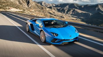 Lamborghini Aventador S Coupe - The Icon Reborn image 25 thumbnail