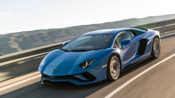 Lamborghini Aventador S Coupe - The Icon Reborn image 26 thumbnail