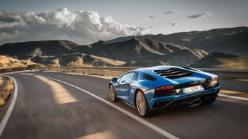 Lamborghini Aventador S Coupe - The Icon Reborn image 27 thumbnail