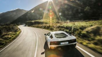 Lamborghini Aventador S Coupe - The Icon Reborn image 14 thumbnail