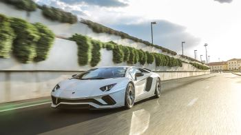 Lamborghini Aventador S Coupe - The Icon Reborn image 16 thumbnail