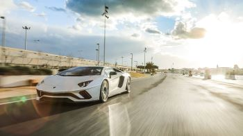Lamborghini Aventador S Coupe - The Icon Reborn image 17 thumbnail
