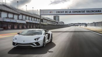Lamborghini Aventador S Coupe - The Icon Reborn image 18 thumbnail