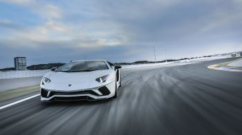 Lamborghini Aventador S Coupe - The Icon Reborn image 15 thumbnail