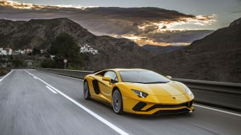 Lamborghini Aventador S Coupe - The Icon Reborn image 30 thumbnail