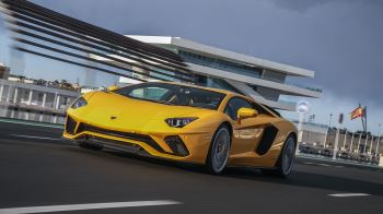 Lamborghini Aventador S Coupe - The Icon Reborn image 32 thumbnail