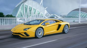 Lamborghini Aventador S Coupe - The Icon Reborn image 33 thumbnail