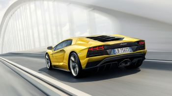Lamborghini Aventador S Coupe - The Icon Reborn image 34 thumbnail