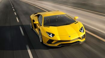 Lamborghini Aventador S Coupe - The Icon Reborn image 37 thumbnail