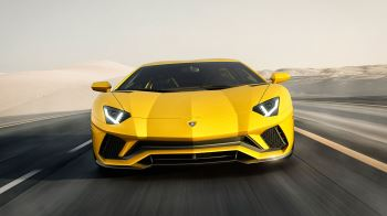Lamborghini Aventador S Coupe - The Icon Reborn image 40 thumbnail