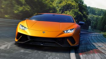 Lamborghini Huracan Performante - Raging Technology image 5 thumbnail