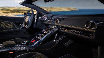 Lamborghini Huracan Performante Spyder - Vivid Technology image 10 thumbnail