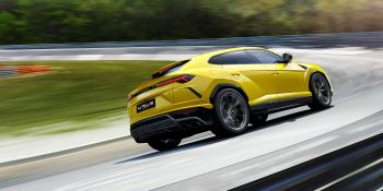 Lamborghini Urus - The World's First Super Sport Utility Vehicle image 8 thumbnail