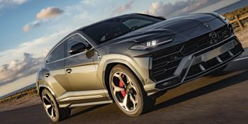 Lamborghini Urus - The World's First Super Sport Utility Vehicle image 11 thumbnail