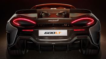 McLaren 600LT - The Edge Is Calling image 3 thumbnail