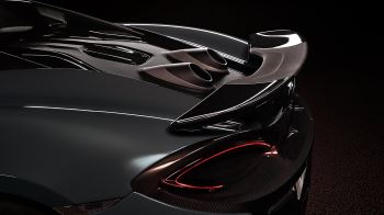McLaren 600LT - The Edge Is Calling image 6 thumbnail