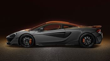 McLaren 600LT - The Edge Is Calling image 4 thumbnail