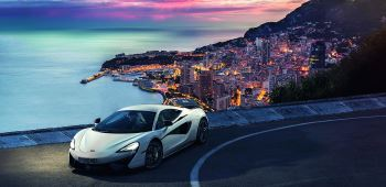 McLaren 540C - For The Everyday image 2 thumbnail