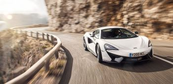 McLaren 540C - For The Everyday image 3 thumbnail