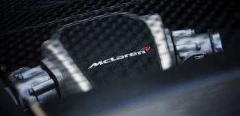 McLaren 540C - For The Everyday image 12 thumbnail