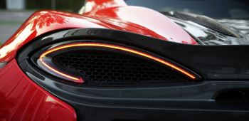 McLaren 540C - For The Everyday image 13 thumbnail