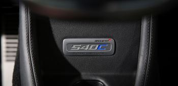 McLaren 540C - For The Everyday image 16 thumbnail