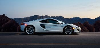 McLaren 570GT - For The Journey image 5 thumbnail
