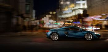McLaren 570GT - For The Journey image 1 thumbnail