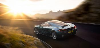 McLaren 570GT - For The Journey image 2 thumbnail