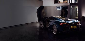 McLaren 570GT - For The Journey image 3 thumbnail