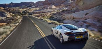 McLaren 570GT - For The Journey image 7 thumbnail